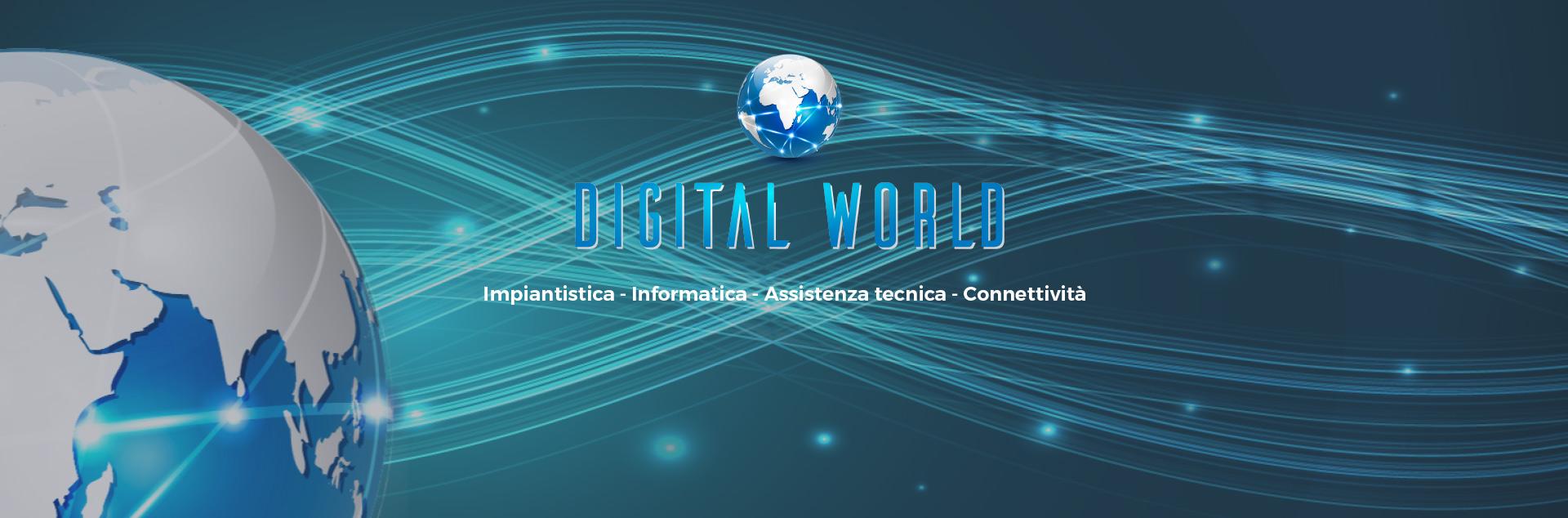 Digital World Asiago