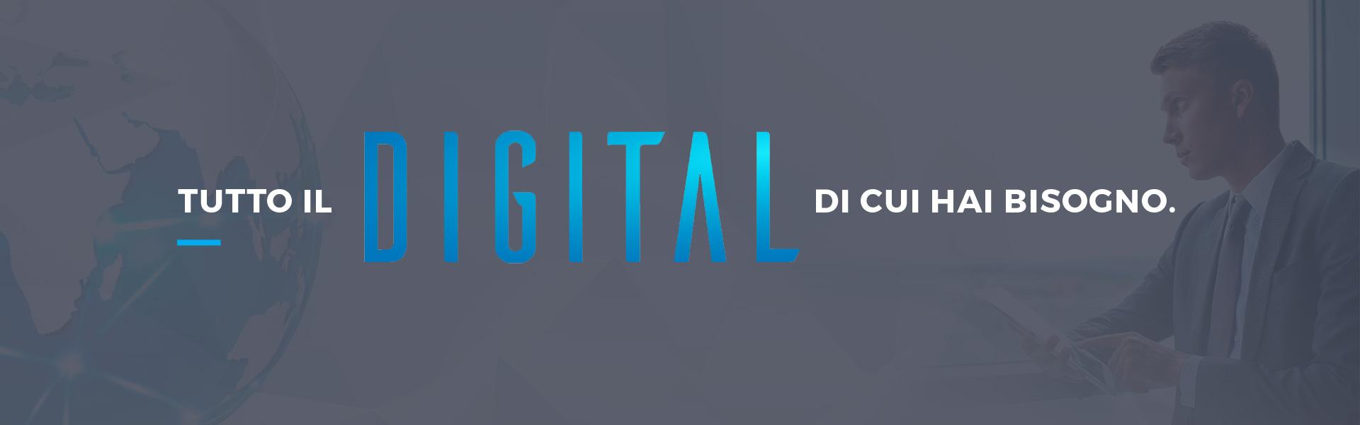 Digital World Asiago - Tutto il digitale di cui hai bisogno