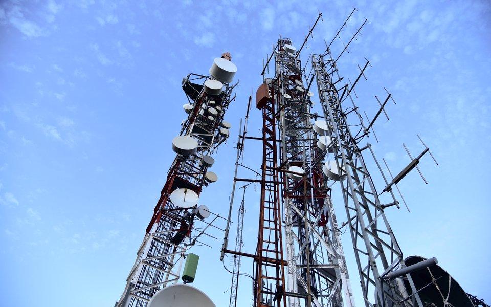 Rete Cellulare 3G 4G 5G