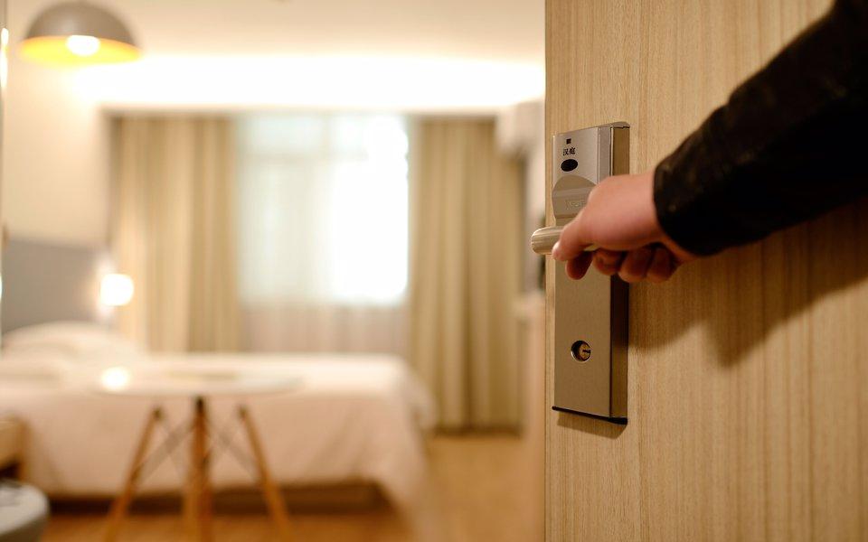 Impianti e servizi di informatica per hotel e strutture albergiere