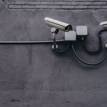 Impianti di videosoveglianza